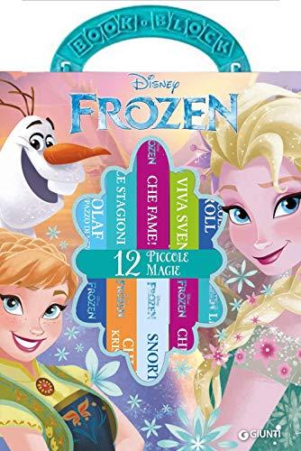 Frozen. La mia mini libreria. Ediz. illustrata