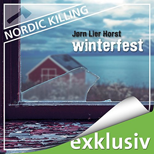 Winterfest cover art