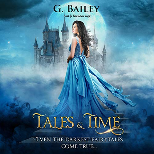 Page de couverture de Tales & Time