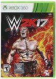 Take-Two Interactive WWE 2K17 XBox 360 Básico Xbox 360 Inglés vídeo - Juego (Xbox 360, Lucha, Modo multijugador, T (Teen))