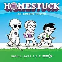 Homestuck, Book 1: Act 1 & Act 2 (1)