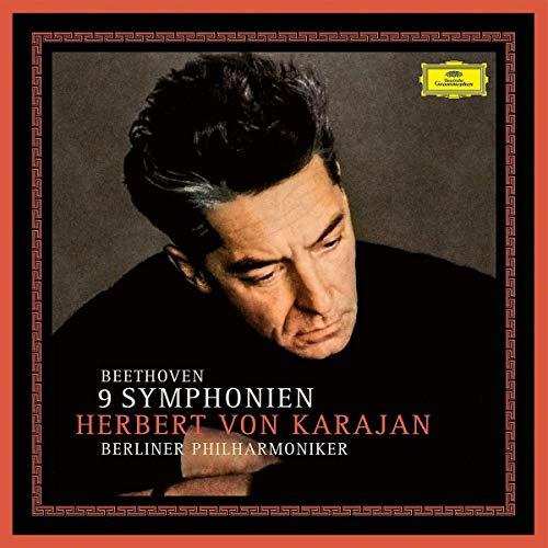 Beethoven: Die Symphonien [Vinilo]