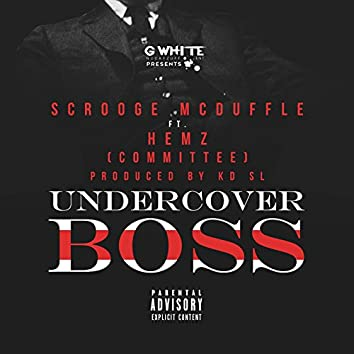 Undercover Boss (feat. Hemz (Committee))