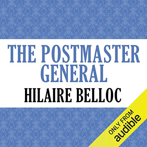 Couverture de The Postmaster General