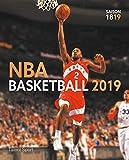 NBA basketball 2019