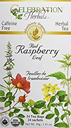 Red raspberry leaf tea, benefits for pregnant women
