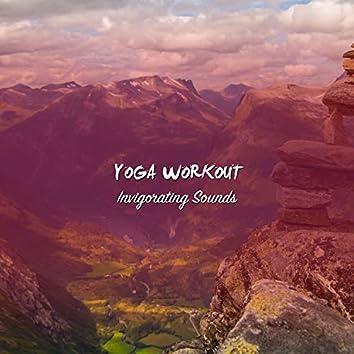 20 Invigorating Sounds for a Yoga Workout