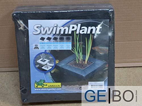 Ubbink BioPure 2000 Basic Drijvende plantentas vierkant, Mehrfarbig