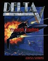 Delta V (輸入版)