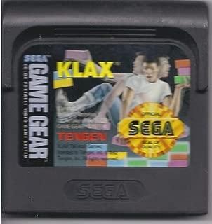 Best klax sega game Reviews