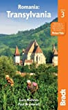 Romania: Transylvania (Bradt Travel Guide)