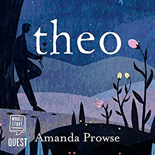 Theo cover art