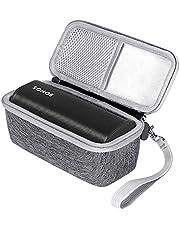 Seracle Hård väska för Sonos Roam WLAN Bluetooth Högtalare (grå)