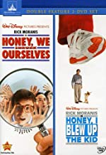 Honey We Shrunk Ourselves & Honey I Blew Up Kid [Reino Unido] [DVD]