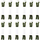 12 Pairs Military Boot Straps Blousing Garters Elastic Boot Bands with Metal Hooks for Navy Army, Air Force, and Daily Activities