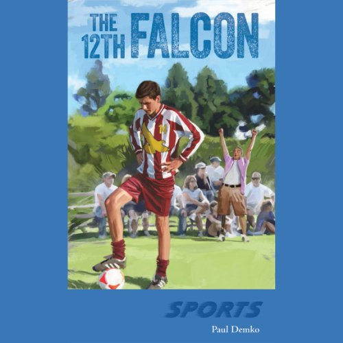Couverture de The 12th Falcon