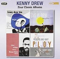 4 Classic Albums - Kenny Drew by Kenny Drew (2013-07-16)