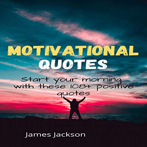 Motivational Quotes cover art