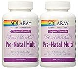 Baby Me Now - Pre-natal multi - 150 comprimidos (Pack 2 u.)