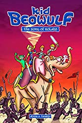 Kid Beowulf series by Alexis E. Fajardo