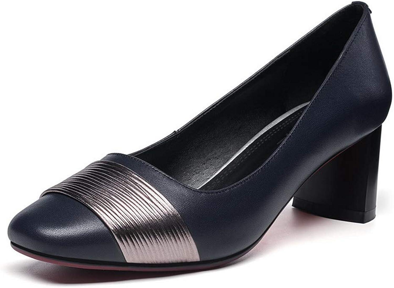 AdeeSu kvinnor Resor Begravda lätta -Weight Uretanpumpar skor skor skor SDC06024  grossist billig och hög kvalitet