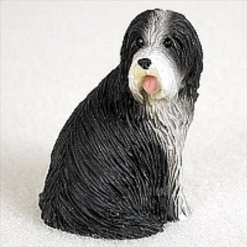 Conversation Concepts Bearded Collie Tiny One Figurine