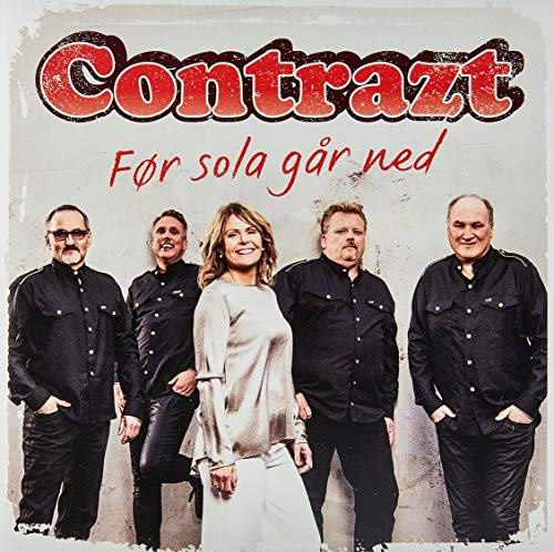 Contrazt - Før Sola Går Ned