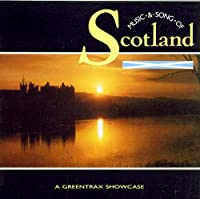 Music & Songs from Scotland