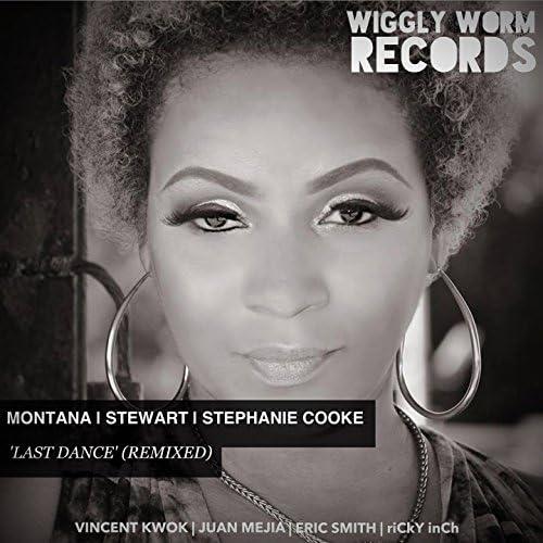 Montana, Stewart & Stephanie Cooke