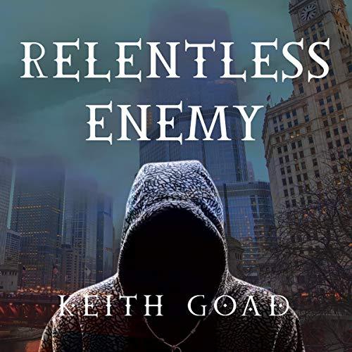 Relentless Enemy cover art