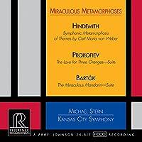 Various: Miraculous Metamorpho