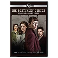 BLETCHLEY CIRCLE-CRACKING A KILLER'S CODE