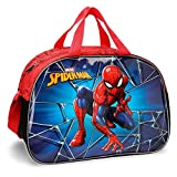 Bolsa de viaje 40cm Spiderman Black