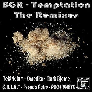Temptation (The Remixes)