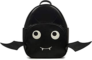 Banned Release The Bats Backpack - Black/One Size