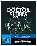 Stephen Kings Doctor Sleeps Erwachen Steelbook [Blu-ray]