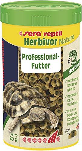 Sera Reptil Professional Herbivor