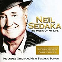 MUSIC OF MY LIFE (2CD)