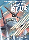 Out of the Blue Vol. 2 (English Edition)