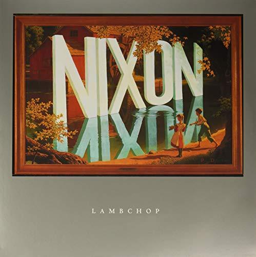 Nixon (Red Colored Vinyl) [Disco de Vinil]