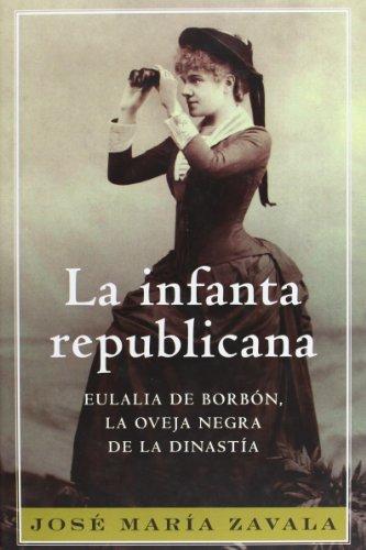 Infanta republicana