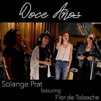 Doce Años (feat. Mariachi Flor de Toloache)