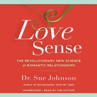Love Sense cover art