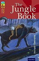 Oxford Reading Tree Treetops Classics: Level 15: The Jungle Book (Treetops. Classics)