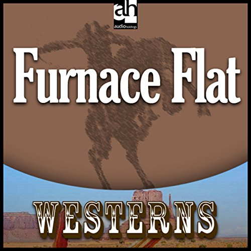 Furnace Flat cover art
