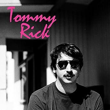Tommy Rick