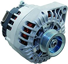 Premier Gear PG-13866 Professional Grade New Alternator