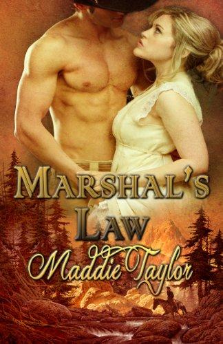 Marshal's Law (Jackson Brothers Book 1) (English Edition)