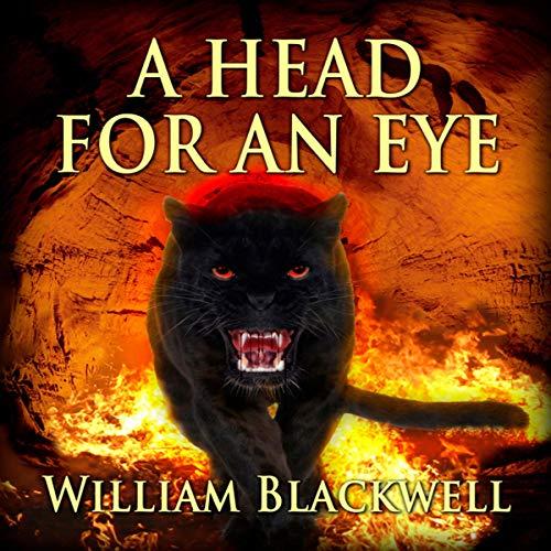Couverture de A Head for an Eye