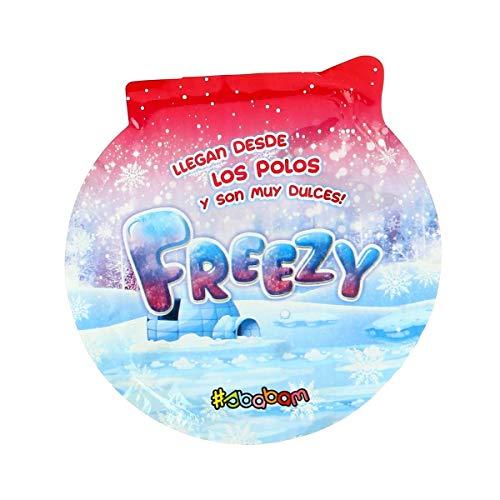 Sbabam Freezy 50199022. Figura. Modelo Aleatorio.